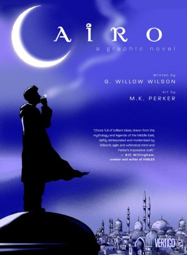 G. Willow Wilson's Cairo