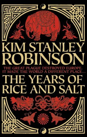 Kim Stanley Robinson's Years of Rice and Salt