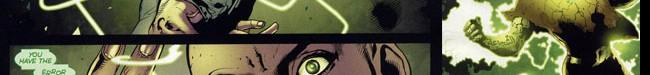 The Muslim Green Lantern