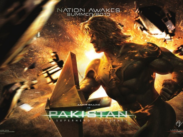 Nation Awakens