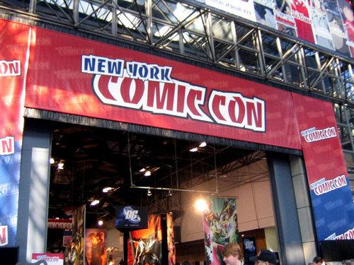 Geeks of Color Assemble! : Minorities in Fandom (New York Comic Con)