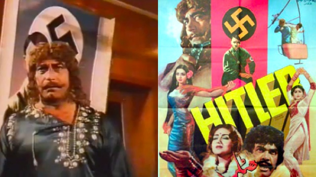 Hitler – An Alternate History Pakistani Movie
