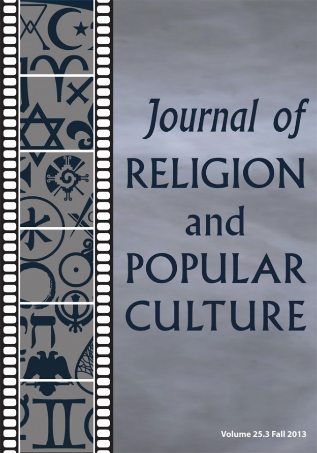 Sci-Fi with Muslim Characters in the Journal of Religion and Popular Culture