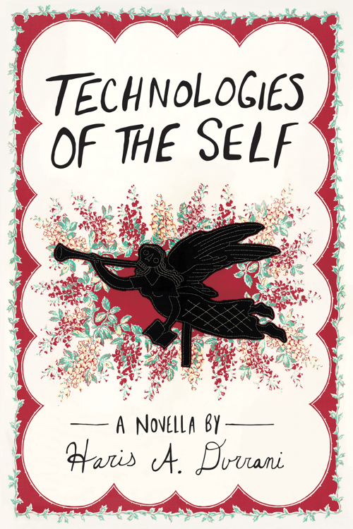 Book Launch: Haris A. Durrani presents Technologies of the Self with Sahar Ullah