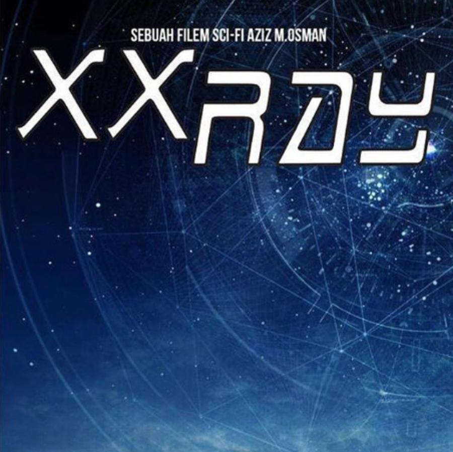 Aziz M. Osman's Sci-Fi Movies