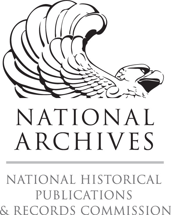Rebecca Hankins at the National Historical Publications and Records Commission