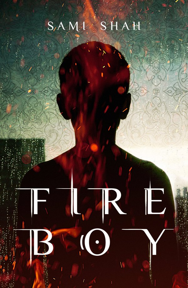 Review of Sami Shah's Fire Boy by Marianne Edwards