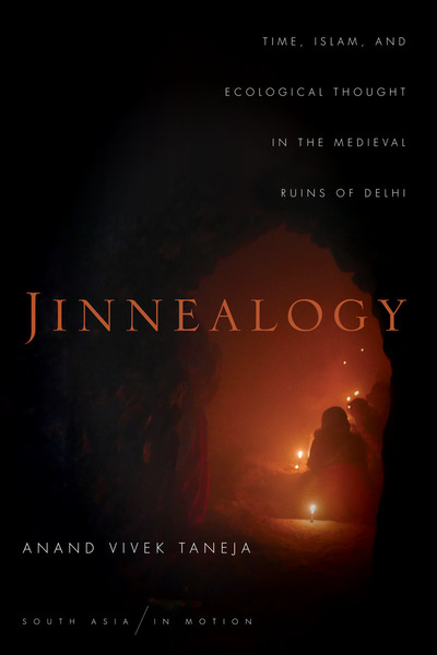 Jinnealogy by Anand Vivek Taneja