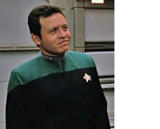King Abdullah's Star Trek Connection